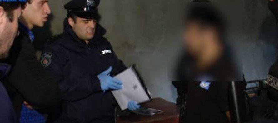 ფონიჭალაში სპეცოპერაციის შედეგად 20 წლის ნარკორეალიზატორი დააკავეს – შსს-ს ოფიციალური ინფორმაცია
