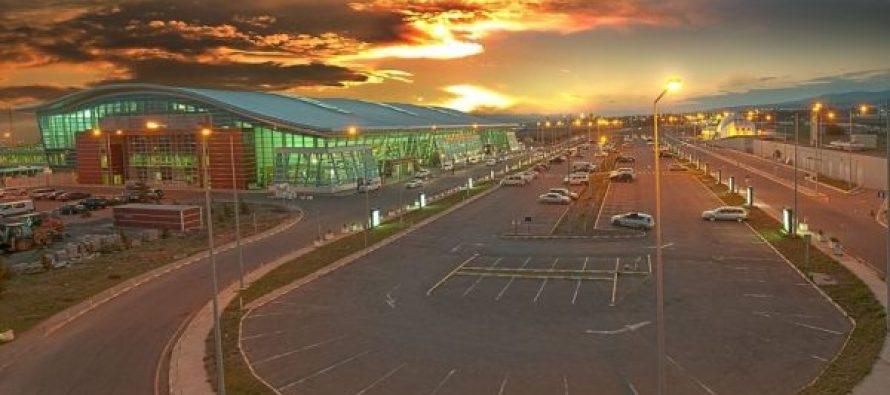შსს: აეროპორტში ევაკუცია 112-ში შესული შეტყობინების საფუძველზე გამოცხადდა