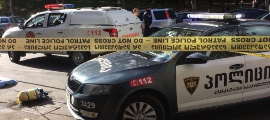 ავტოსაგზაო შემთხვევას თორნიკე ერისთავის ქუჩაზე 1 ადამიანი ემსხვერპლა, 6 კი დაშავდა