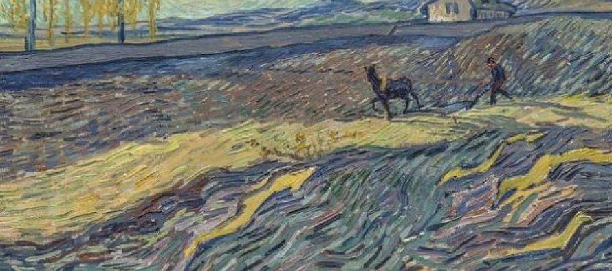 ვან გოგის ნახატი 81,3 მილიონ დოლარად გაიყიდა