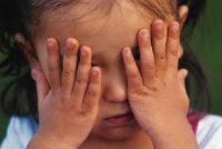 ნაკაწრები და სილურჯეები სახეზე – 3 წლამდე ბავშვის შესაძლო ცემის ფაქტზე გამოძიება დაიწყო