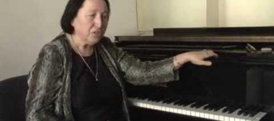 26 ნოემბერს კონსერვატორიაში გულიკო კარიაულის 70 წლის იუბილესადმი მიძღვნილი გალა-კონცერტი გაიმართება