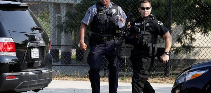 კალიფორნიის დაწყებით სკოლაში სროლის შედეგად 3 ადამიანი დაიღუპა