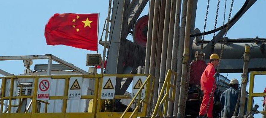 ჩინეთში რუსული ეკონომიკის ,,მკვლელი,, აღმოაჩინეს