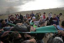 4 პალესტინელი დაიღუპა ისრაელის პოლიციასთან შეტაკების დროს