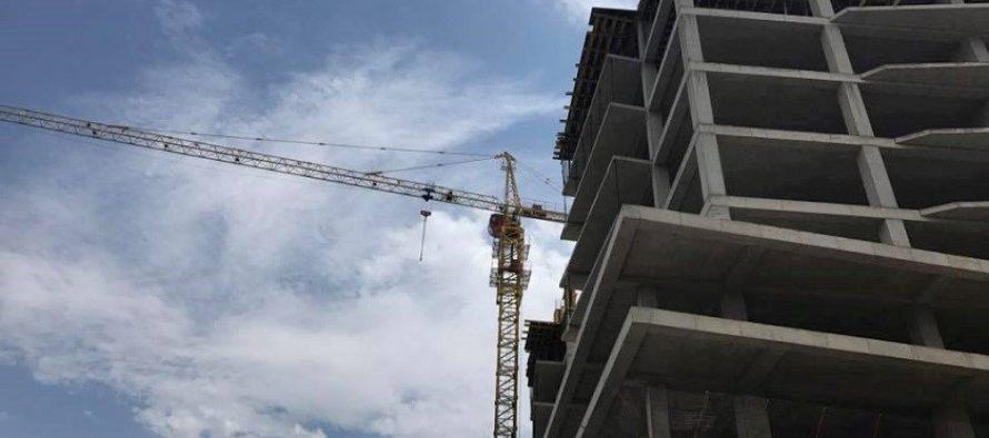 მშენებლობებთან სპეციალური მოსარეცხი ადგილები მოეწყობა