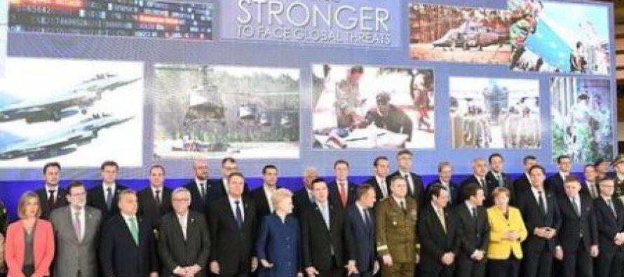 ევროკავშირი კიდევ 6 თვით გაუხანგრძლივებს რუსეთს ეკონომიკურ სანქციებს