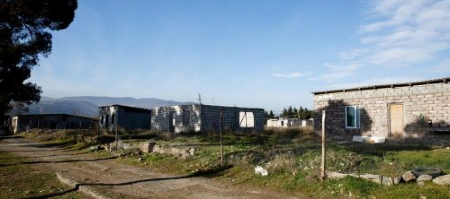 ისნის რაიონში 25-ზე მეტი უნებართვო მშენებლობა გამოვლინდა