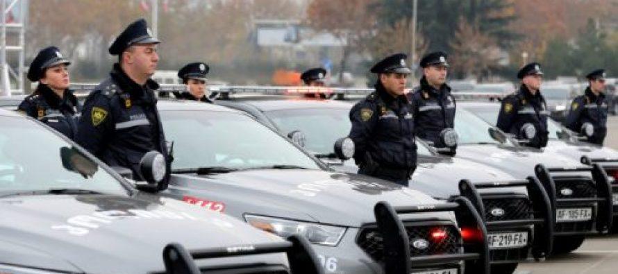 """საპატრულო პოლიციის დეპარტამენტი """"სვეტიცხოვლობის"""" დღესასწაულთან დაკავშირებით, განცხადებას ავრცელებს"""