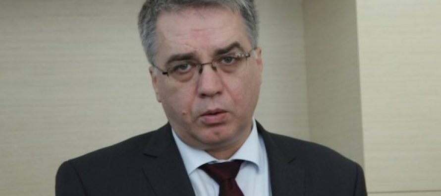 დავით სერგეენკო : საქართველოს პოლიტიკური ბედი საქართველოში წყდება და არა ემოციურად დაძაბულ შეხვედრებზე