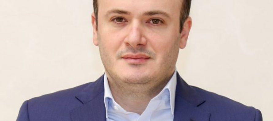 """ირაკლი ზარქუა """"ნაციონალური მოძრაობის"""" ბრალდებას პასუხობს"""