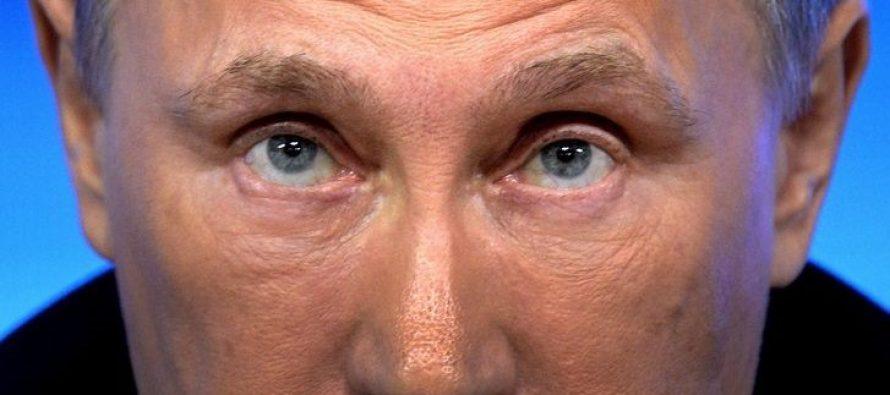 """უკრაინა: რუსეთს """"საპასპორტო ბრძანებით"""" უკრაინის დესტაბილიზაცია სურს"""