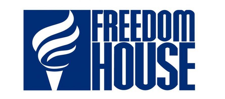 """""""ივანიშვილის პოლიტიკური ვენდეტები კვლავ ტვირთად აწევს ქართულ პოლიტიკას"""" – """"Freedom House""""-ის ანგარიში"""