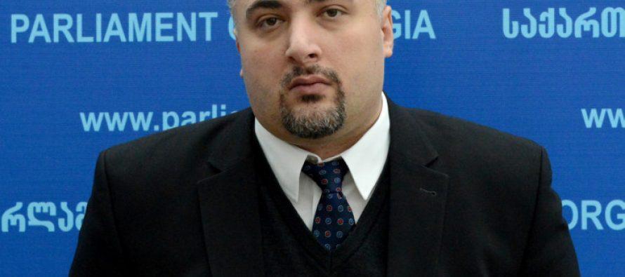 """რუსულ პროპაგანდასთან ბრძოლა – """"ევროპული საქართველო"""" პარლამენტს საკანომდებლო პაკეტს წარუდგენს"""