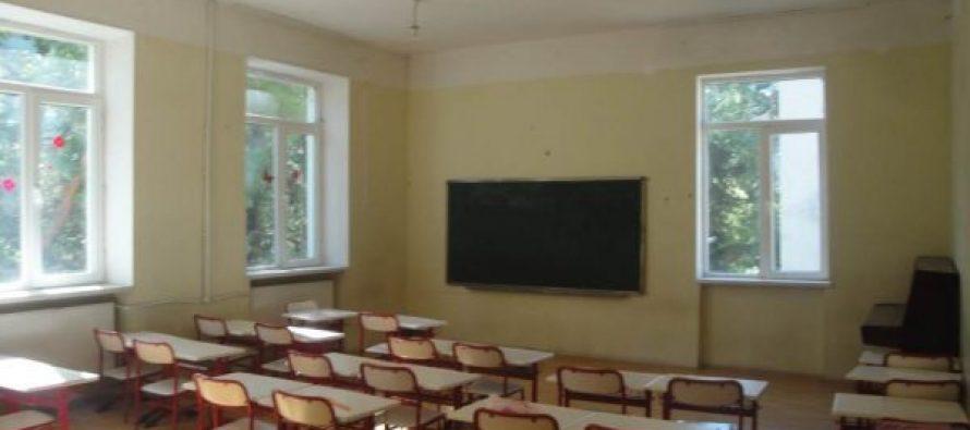 მანდატურის სამსახურის ინფორმაციით, აკრძალული ნივთი, რომელიც ოზურგეთის #2 სკოლის მოსწავლეს აღმოუჩინეს, პნევმატური იარაღია