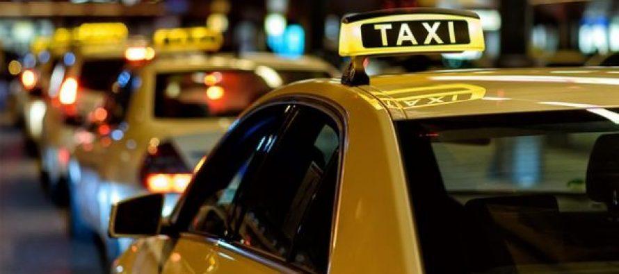 ტაქსის მძღოლები დღეიდან მანქანის გადაღებვისა და ქიმიური წმენდისთვის საჭირო ვაუჩერებს მიიღებენ