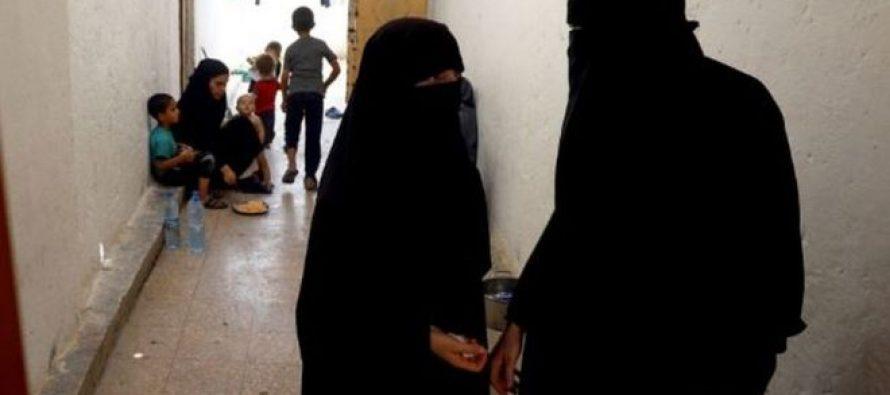 ერაყში ტერორიზმის ბრალდებით თურქ ქალებს ჩამოხრჩობით სიკვდილი მიუსაჯეს