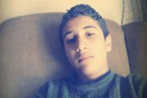 გარდაცვლილი მოსწავლე 14 წლის ასლან მამედოვია