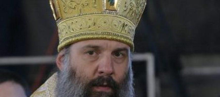 მოსაყდრე შიო : იმედია, დავით გარეჯის მონასტერები საქართველოს საზღვარში მოექცევა საბოლოოდ