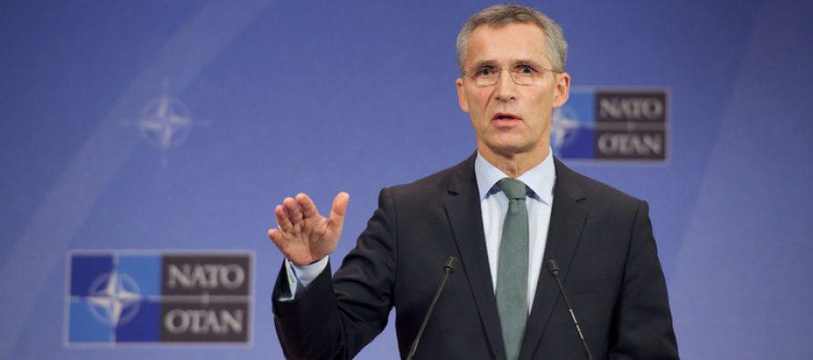 """""""დარწმუნებული ვარ, რომ მოკავშირეები ივნისის სამიტზე აღიარებენ საქართველოს პროგრესს"""" – სტოლტენბერგი"""