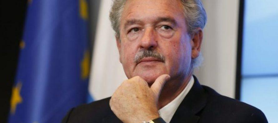 საქართველოს დღეს ლუქსემბურგის საგარეო საქმეთა მინისტრი ეწვევა
