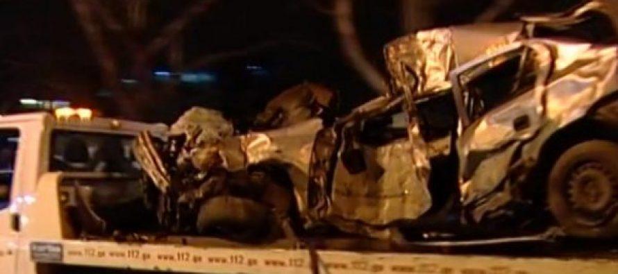 ავტოსაგზაო შემთხვევას თბილისში ერთი ადამიანი ემსხვერპლა