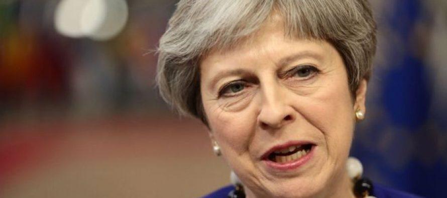 ევროკავშირმა ლონდონს მხარი დაუჭირა და რუსეთიდან ელჩს გამოითხოვს