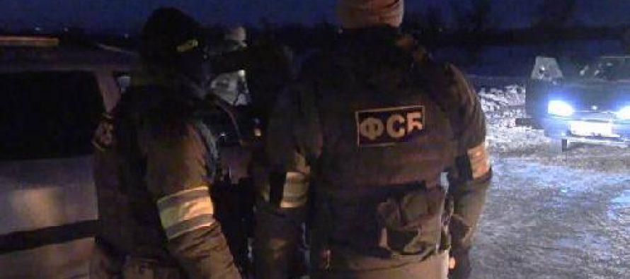 რუსულმა ,,ფე-ეს-ბე,, -მ სარატოვში 2 ეჭვმიტანილი მოკლა ( ვიდეო)