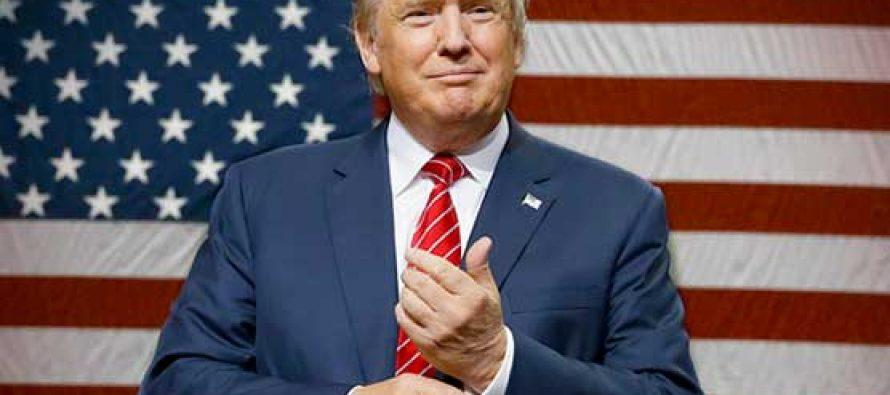"""ტრამპმა აშშ-ს ყოფილ ლიდერებს """"სულელები"""" უწოდა"""