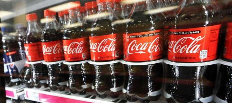 Coca-Cola ალკოჰოლს გამოუშვებს