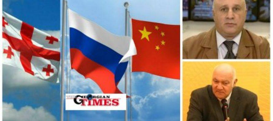 დგას თუ არა ჩინეთის ენერგეტიკული კომპანიის უკან რუსეთის ინტერესები?!