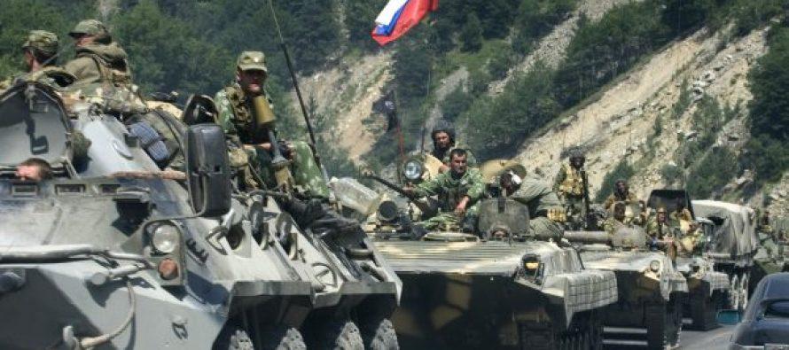 ელისო კილაძე: რუსები ომისთვის ემზადებიან
