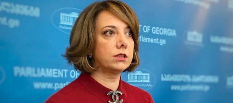 საქართველოს ხელისუფლება დღესაც საუბრობს რუსეთთან დიალოგზე და არანაირ სიგნალს არ აგზავნის იმასთან დაკავშირებით, რომ ვითარება მძიმეა