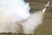აშშ-მ უკრაინის არმიას ტანკსაწინააღმდეგო რაკეტები Javelin გადასცა