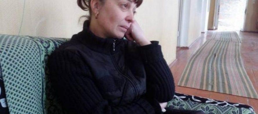 თამარ გამრეკელაშვილი: მარი კიბიდან დააგორა და  ბავშვი დაეღუპა