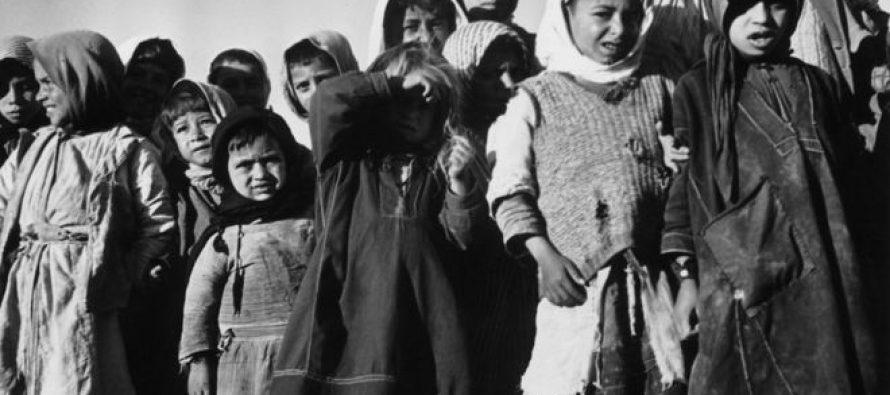 ისრაელი 70 წლისაა – ძირითადი მომენტები შვიდ ფოტოში