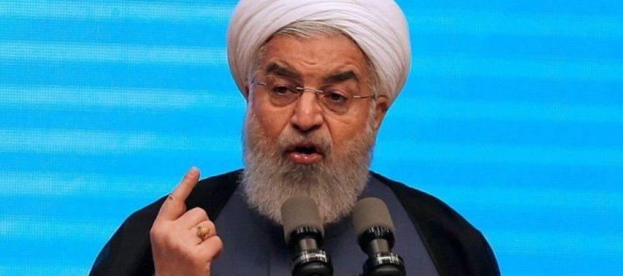 """ირანის პრეზდენტმა დონალდ ტრამპს """"ვაჭარი"""" უწოდა"""