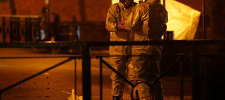 """""""ნოვიჩოკის"""" გამომგონებლის დასკვნები სკრიპალების წინააღმდეგ გამოყენებულ ნივთიერებაზე"""
