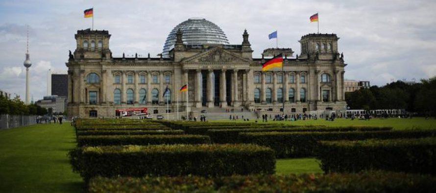 გერმანელი პოლიტიკოსები ტრამპს მოუწოდებენ არ იჩქაროს