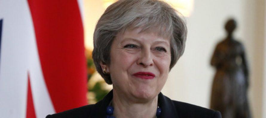 ბრიტანეთის პრემიერი სირიის საკითხზე  პარლამენტის გადაწყვეტილებას არ დაელოდება