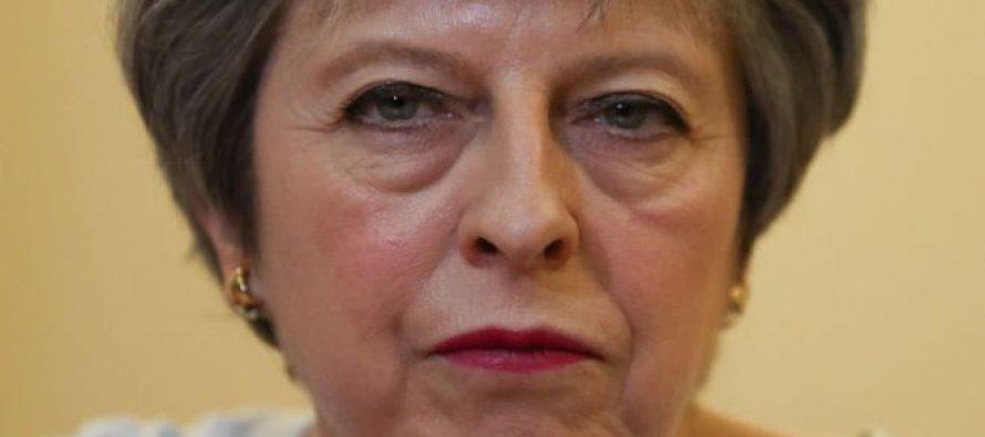 """ბრიტანეთი დათანხმდა  """"საპასუხო ზომები"""" მიღებაზე"""