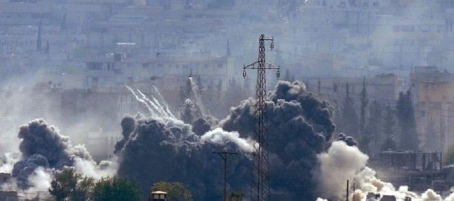 BBC: სირიაში, შესაძლებელია, საერთაშორისო კონფლიქტი დაიწყოს – ვინ არიან მისი მონაწილეები
