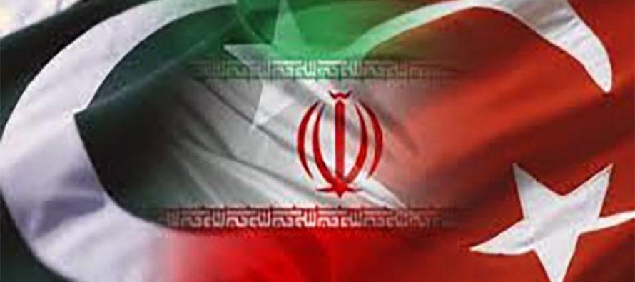პაკისტანიდან ირანზე თავდასხმა განხორციელდა
