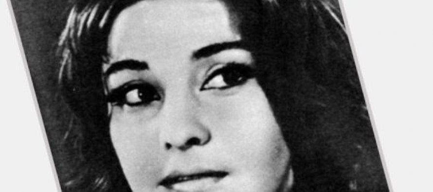 ლეილა აბაშიძე უკვე ქართული კინოს ისტორიის კუთვნილებაა