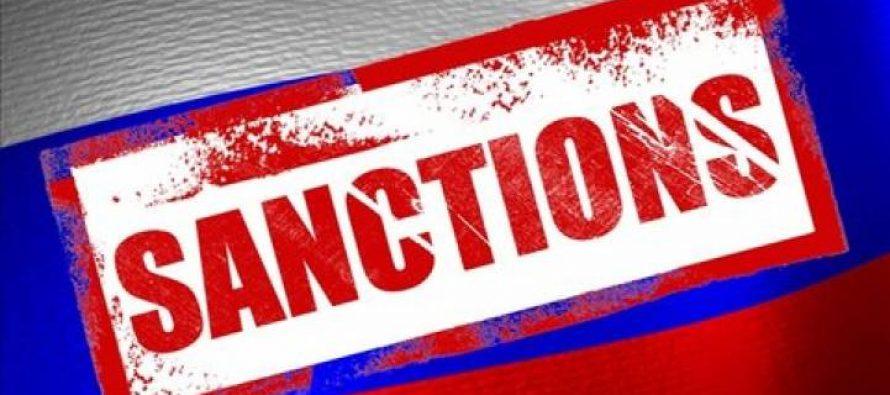 ახალი სანქციები რუსეთს – ვაშინგტონი რუსულ კომპანიებსა და ბიზნესმენებს მორიგ შეზღუდვებს დღეს დაუწესებს