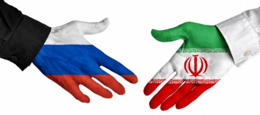 ირანი, მეორე ენად რუსულის შემოღებას აპირებს