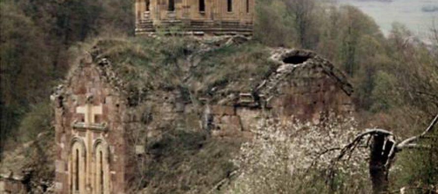 რა ბედი ელის სომხეთის მიტაცებულ ჰუჯაბის ტაძარს?!
