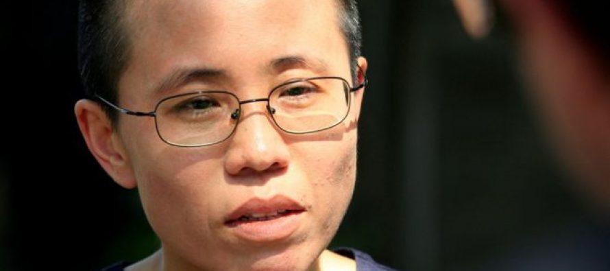 ლუი სიაობოს ქვრივი: პროტესტის ნიშნად მზად ვარ მოვკვდე