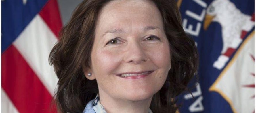 აშშ-ს სენატმა ჯინა ჰასპელი ცენტრალური სადაზვერვო სამმართველოს დირექტორად დანიშნა