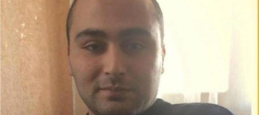მესამე დღეა პოლიცია და ოჯახი 22 წლის ბიჭს ეძებს